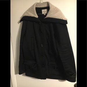 Hooded Jacket | Free Spirit